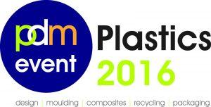PDM EVENT PLASTICS LOGO