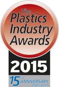 PIA 2015 winner logo